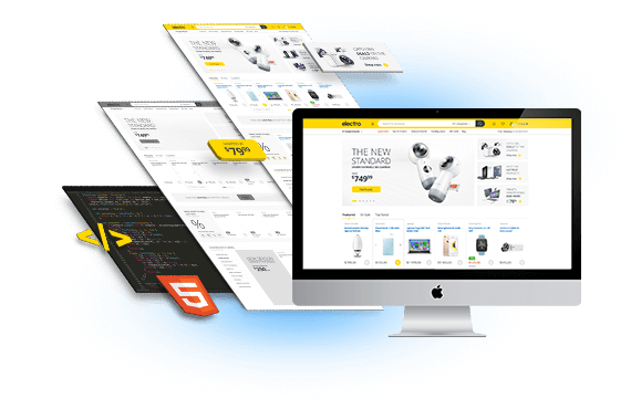 1С-Битрикс создание интернет-магазина, разработка магазина на 1C-Bitrix - WRP.ru