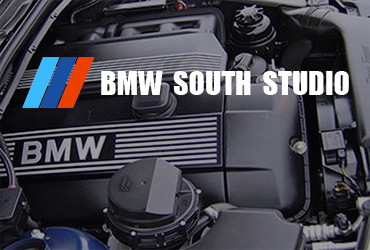 Bmw South Studio